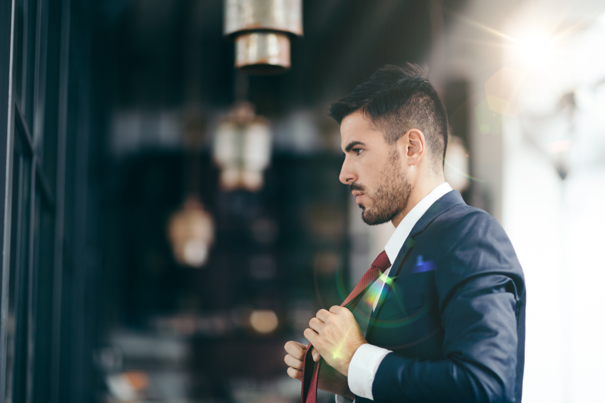 #Interview Fashion: What to wear to impress at a job interview