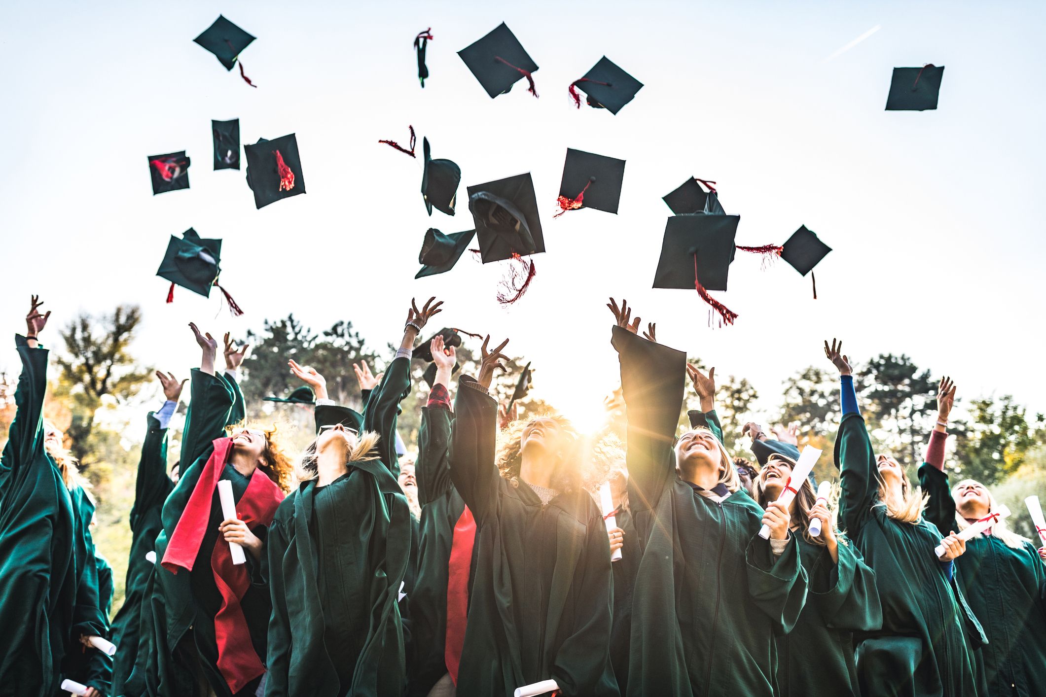 How to Get a Place on a Top Commercial Graduate Scheme