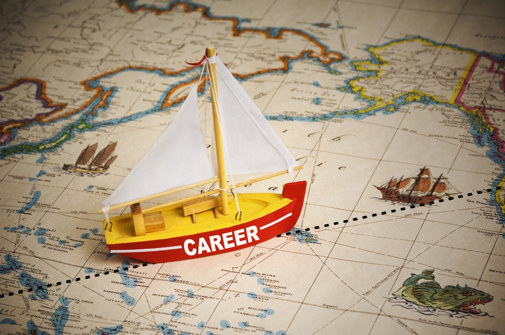 9 Key Elements for a Career Map