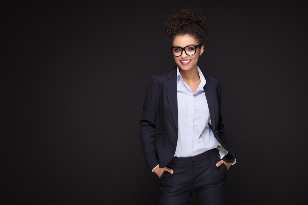 Three simple steps to boost your confidence