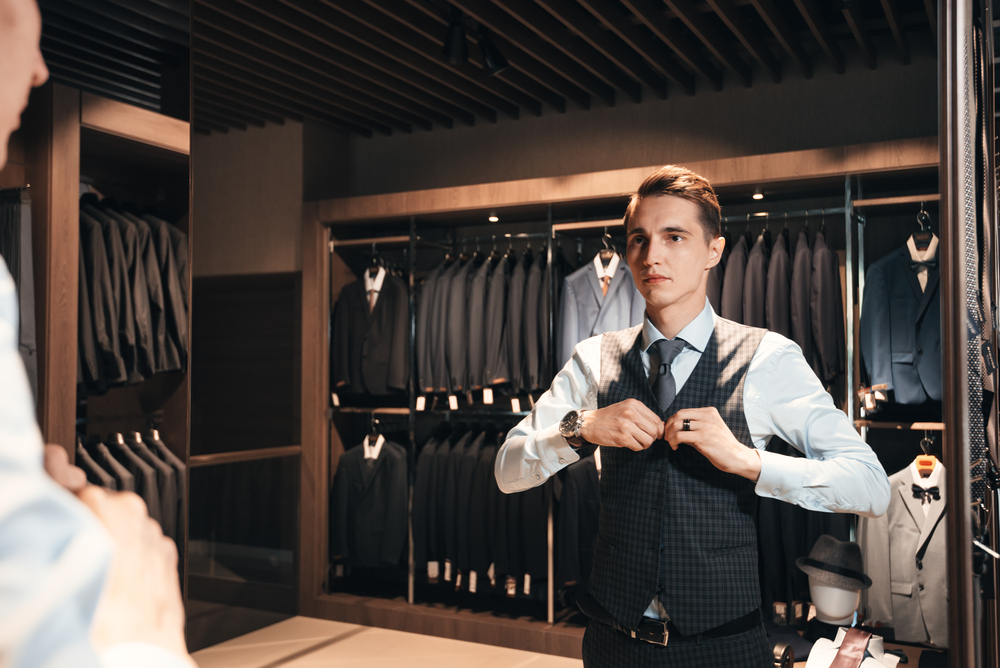 Sartorial series: Suits to suit