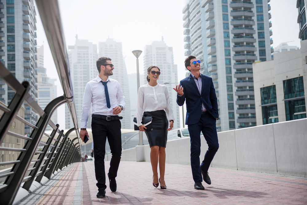 Tips for bagging an in-house lawyer job