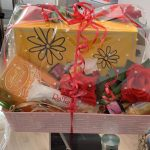 homemade Hamper