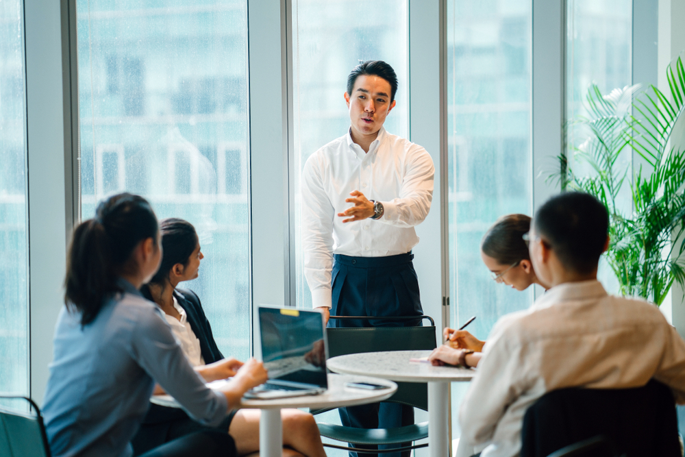Banking jobs demystified: front or back office?